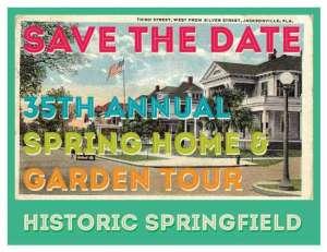Springfield Home Tour 2013